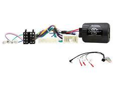 Connects2 CTSRN008.2 Steering Wheel/Stalk Adaptor Renault Master Megane