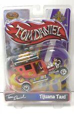 Tom Daniel Custom Creation Tijuana Taxi 1:43 Scale -  NIP Sealed Beautiful 1/43