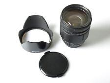 Tamron AF Aspherical 28-200mm f/3.8-5.6 (IF) for Pentax K AF FA Fullframe