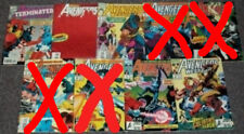 Avengers West Coast U-PICK ONE #92,93,99,100 or 102 Marvel PRICED PER COMIC