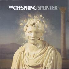 The Offspring - Splinter (2003)  CD  NEW  SPEEDYPOST