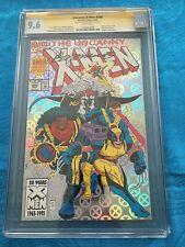 Uncanny X-Men #300 - Marvel - CGC SS 9.6 NM+ - Signed by Brandon Peterson
