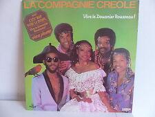 COMPAGNIE CREOLE Vive le douanier Rousseau ! 66008