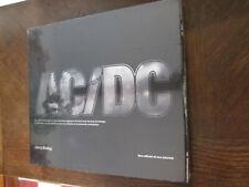 coffret :    AC/DC JERRY EWING   - Ed. Fetjaine - NEUF