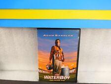The Waterboy, Adam Sandler on DVD