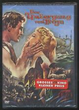 DVD - Der Untergang von Troja