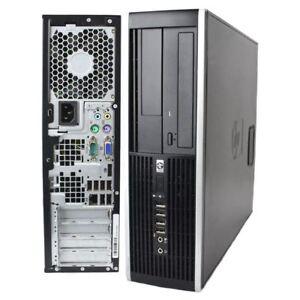 PC 2ªMANO REVISADO FREEDOS - Procesador 8400 - 4 GB RAM -  HDD 250 GB -