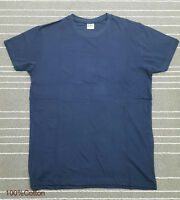 New Men's Slim Fit Summer T-Shirts Various Styles & Colours