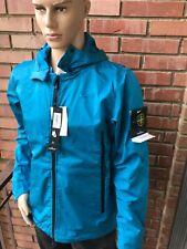 STONE ISLAND X NIKE GOLF Raso-r 3L Jacket Giacca size L taglia L  Uomo Blu NEW