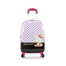 Hello Kitty Tween Spinner Kid's Luggage