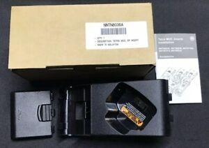 Motorola NNTN8036A Tetra MUC RP Insert for NNTN6847 Multi Unit Charger NNTN8036