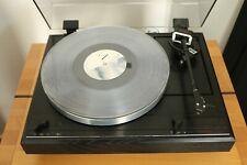 Thorens TD 2001 High-End Klassiker Plattenspieler Phonosophie