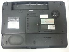 Toshiba Satellite L305 L305D Bottom Base + DC Jack VGA Port V00013311