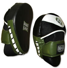 RING TO CAGE Deluxe Curved Punch Mitt - New!