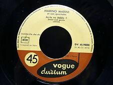 MARINO MARINI As tu vu Adele / rico vacilon DV 45_98008 JUKE BOX