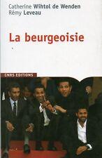 La Beurgeoisie - Catherine Wihtol De Wenden - LP