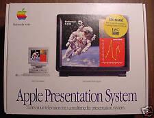 Apple Presentation System *Sealed NIB*