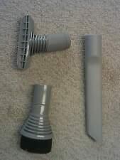 Dyson DC15 DC 15 complete OEM tool set attachments US SHIPR