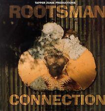 Various-Rootsman Connection (Tapper Zukie produit) LP kingston sounds (entendre)