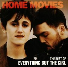 Everything But the Girl : Home Movies: Best of CD