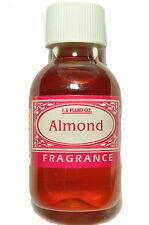 Almond Oil-Based Fragrance 1.6oz 32-0163-01