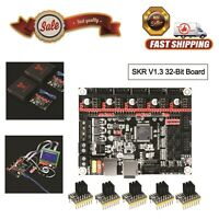 BIGTREETECH SKR V1.3 3D Printer Controller Board ARM 32 Bit Mainboard TMC2208