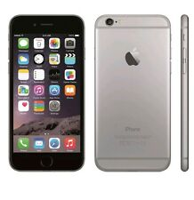 Apple iPhone 6 - 64GB - Grey- Smartphone -Unlocked with warranty