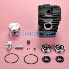 49MM Cylinder Piston Crankshaft Engine Motor For STIHL MS390 290 MS310 029 039