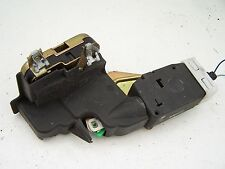 Mitsubishi Space Star Front left door central locking catch (2002-2006)
