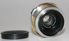 CARL ZEISS JENA Objektiv Lens BIOMETAR 2,8/35 für CONTAX RF