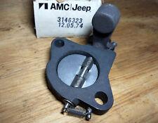 1956-1967 AMC Jeep Rambler Classic Rebel Marlin etc NOS V8 exhaust damper valve