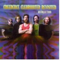 Creedence Clearwater Revisited - Recollection / Live 2CD