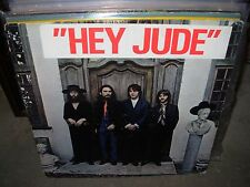 BEATLES hey jude ( rock ) apple SW 385 - bell sound sf - STICKER -