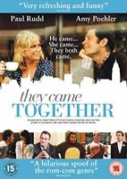 They Came Together [DVD][Region 2]