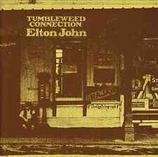 ELTON JOHN - TUMBLEWEED CONNECTION D/Remaster CD ~ COUNTRY COMFORT 70's *NEW*