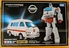 Transformers Takara MP-30 Ratchet Masterpiece New Authentic US Seller