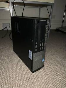 PC Intel i7, 8Gb, 500Gb - Dell Optiplex 9010