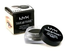 New NYX TAME & FRAME TINTED BROW POMADE - Choose Ur Shade Brunette/Espresso