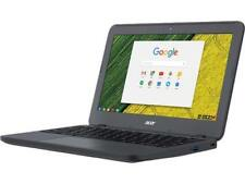 Acer C731-C8VE Chromebook Intel Celeron N3060 (1.60 GHz) 4 GB Memory 16 GB Flash
