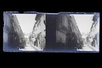 Ayuntamiento A Identificar Placa Estéreo Negativas Vintage Ca