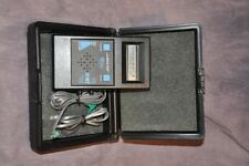 Ziad Line Master Scan Test Equipment Utility Power Telecom Volt Ohm