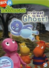 The Backyardigans - The Backyardigans: It's Great to Be a Ghost! [New DVD] Full