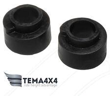 Rear coil spacers 30mm for Hyundai ELANTRA GENESIS I30 I40 IX35 SONATA TUCSON