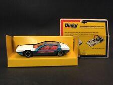 DINKY TOYS  189  Lamborghini Marzal,  Superb , in Original Box