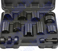 Complete 4WD 2WD Master Ball Joint Service Tube Adapter Repair Tool Kit