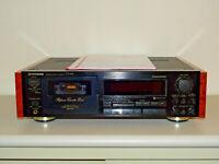 Pioneer CT-959 High-End Reference Kassettendeck / Tape Deck, 2J. Garantie
