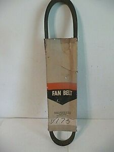 1934-1936 La Fayette Nash 1934-1938 GMC  Fan Belt