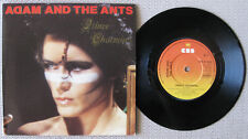 """Adam And The Ants - Prince Charming/Christian D'Or - 7"""" 45 Record Gatefold 1981"""