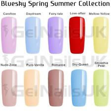 Bluesky Gel Polish SUMMER SPRING COLLECTION 2018 UV LED Soak Off Nail 10ml