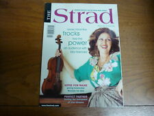 The Strad magazine. February 2001. Ida Haendel. Fine